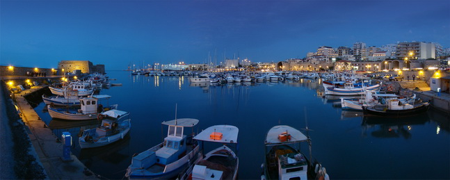 heraklion-city