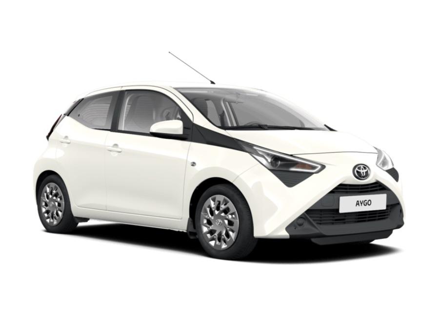 Toyota Aygo or similar CHANIA